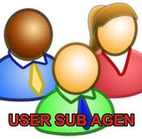 user sub agen travel